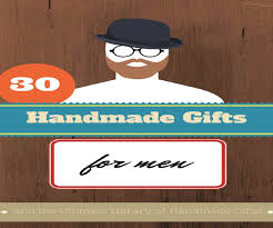 handmade christmas gifts for husband ideas best images