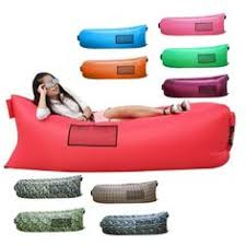 cloud 9 air products inflatable lounge bag hammock air sofa and