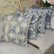Vintage Wholesale Home Decor Aliexpress Com Buy Wholesale 45 45 Cotton Linen Thicken Vintage