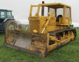 komatsu d65e dozer item j8509 sold june 17 vehicles and