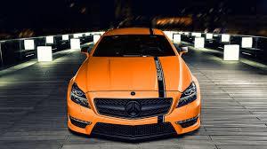 mercedes amg orange light orange amg supercars tuning mercedes