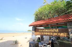 hotel lanta summer house ko lanta thailand booking com