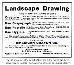 crayoncollecting history crayons 6