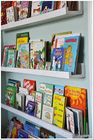 Wall Bookshelves Ideas by Best 25 Handmade Bookshelves Ideas On Pinterest Book Shelf