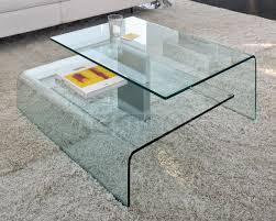 casa rossa sofa coffee table harrow glass acrylic tonin casa 8163 buy оrder
