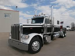 new peterbilt trucks peterbilt sleepers for sale in ia