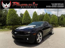 2010 camaro 2lt 2010 chevrolet camaro lt 2dr coupe w 2lt in raleigh nc