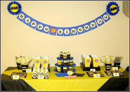 Batman Table Decorations 260 Best Batman Images On Pinterest Batman Birthday Parties