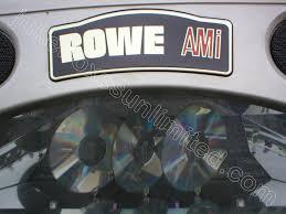 1994 rowe ami