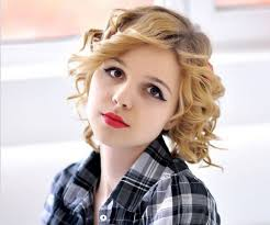 hairstyle square face wavy hair short hairstyles for square faces wavy hair medium hair styles