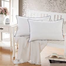 home design down pillow china home decoration simple 15 white goose down pillow for sale on