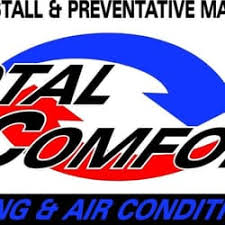 Air Comfort Services Total Comfort Services 12 Reviews Heating U0026 Air Conditioning