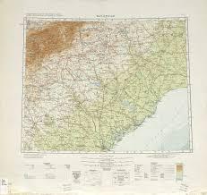 Maps Of Georgia Georgia Maps Buy Online