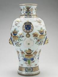 Chinese Vases Uk Signed 19th C Chinese Famille Rose Enamel Mille Fleurs Vase More