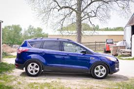 Ford Escape 2014 - official deep impact blue ford escape picture thread page 2