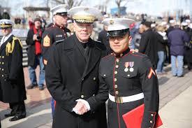 commandant of the marine corps promotes 2nd mlg marine u003e 2nd