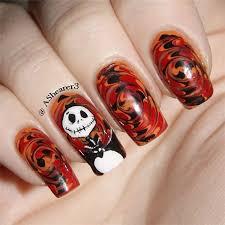 126 best halloween nail art design ideas images on pinterest