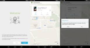 android device manager s android device manager now available as separate app in