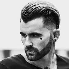 boys haircuts for thick wavy hair slicked back medium length guys haircuts for thick wavy hair jpg