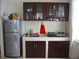 Kitchen Set Minimalis Untuk Dapur Kecil 2016 Gambar Desain Dapur Minimalis Modern Kecil Tapi Cantik Dapur