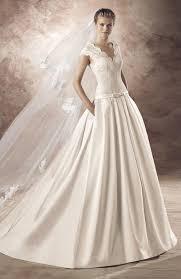 robe de mari e satin robe de mariée avenue diagonal 2016 modèle 17ad urika