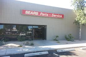 mesa arizona sears parts u0026 repair center