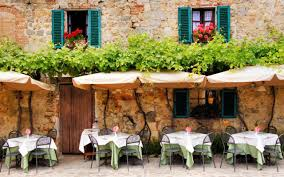 tuscany restaurants