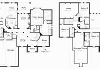 5 bedroom 2 story house plans five bedroom house plans lovely 5 bedroom 2 story house plans with