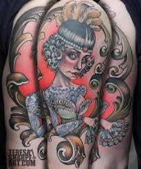 teresa sharpe tattoo tattoos pinterest tattoo tattoo art
