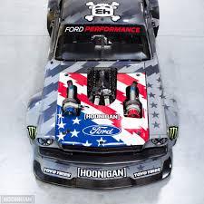 hoonigan drift cars ken block u0027s hoonigan v2 1400hp mustangby american cars american girls