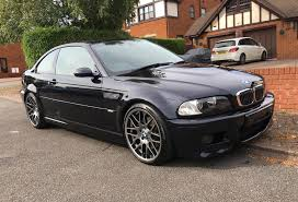 used 2005 bmw e46 m3 00 06 m3 for sale in gloucestershire