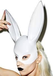 bunny mask dolls kill