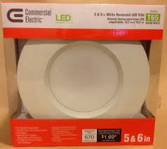 commercial electric led flex ribbon light kit amazing commercial electric led throughout 8 ft color changing led