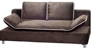 PAULAS Sofa Beds - Brown sofa beds
