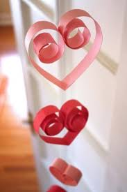 Images Of Valentines Day Table Decor by Heart To Heart Decor To Make Homemade Valentines Craft Valentine