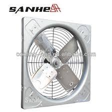 electric fan box type dairy farm ac motor box type belt drive exhaust fan buy box type