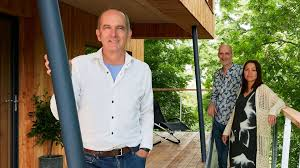 Designer In The House Ep 6 Grand Designs On Demand All 4