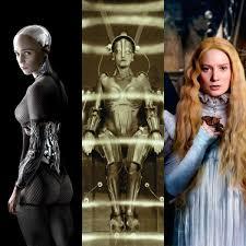 ex machina summary feminine horror and ex machina amanda j mcgee author