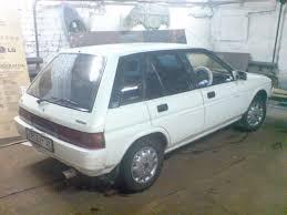 modified toyota corolla 1990 1990 toyota corolla ii pictures 1300cc gasoline ff manual for