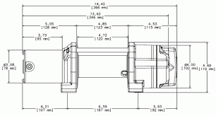 ramsey winch wiring diagram wiring diagram and schematic diagram