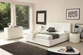 Italian Leather Bedroom Sets White Leather Bedroom Set Vdomisad Info Vdomisad Info