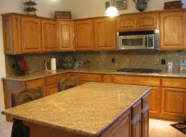 Ideas For Care Of Granite Countertops Kitchen Kitchen Granite Countertops For Cabin Kitchen