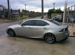 lexus rc atomic silver pic of your 3is right now page 156 clublexus lexus forum