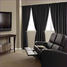 Noise Reduction Drapes Noise Reducing Window Curtains Purple Thermal Insulated Noise