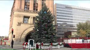 official white house christmas tree will head to washington d c
