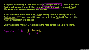 multiple units word problem road trip video khan academy