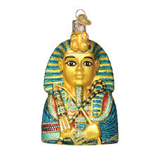 tut world ornament