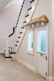 Staircase Ideas Near Entrance The 25 Best Under Stairs Playhouse Ideas On Pinterest Under
