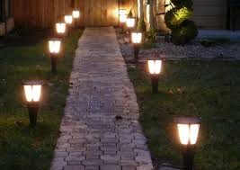 Landscape Lighting Uk Fireplace Stylish Outdoor Lighting Ideas Home The Sunday Times