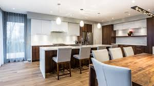 contemporary kitchen design u0026 cabinets ateliers jacob calgary